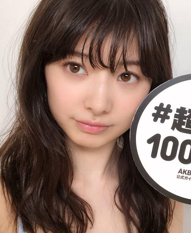 (えろ写真)AKB48武藤十夢(23)総選挙で注目されてるモデル。。(えろ写真)