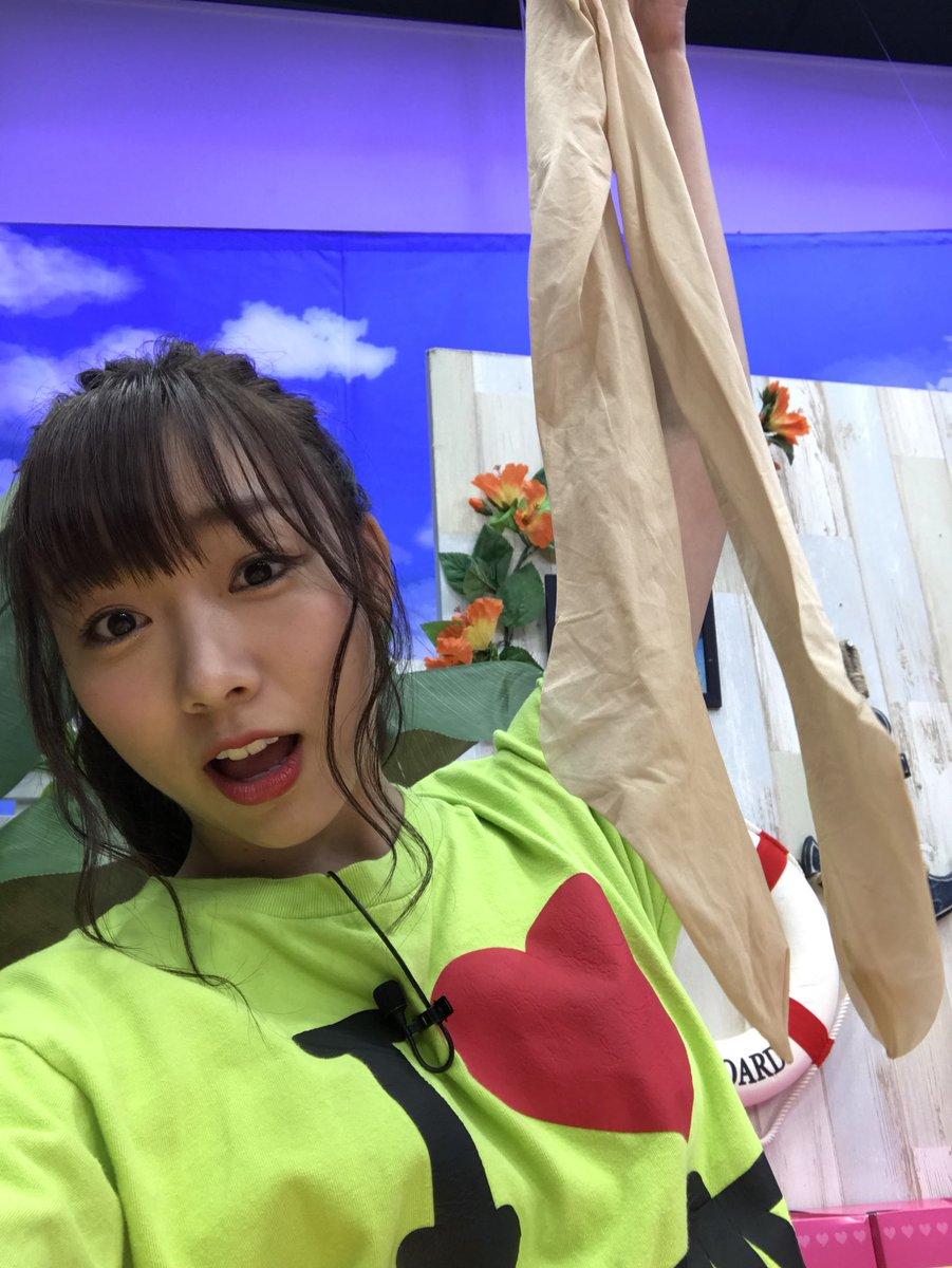 須田亜香里(26)がストッキング被りしていてマニアにはたまらないwwww(えろ写真)