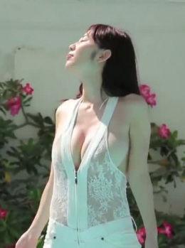 塩地美澄(35)GカップタレントのエロBODYがぐうシコ♪♪【エロ画像】