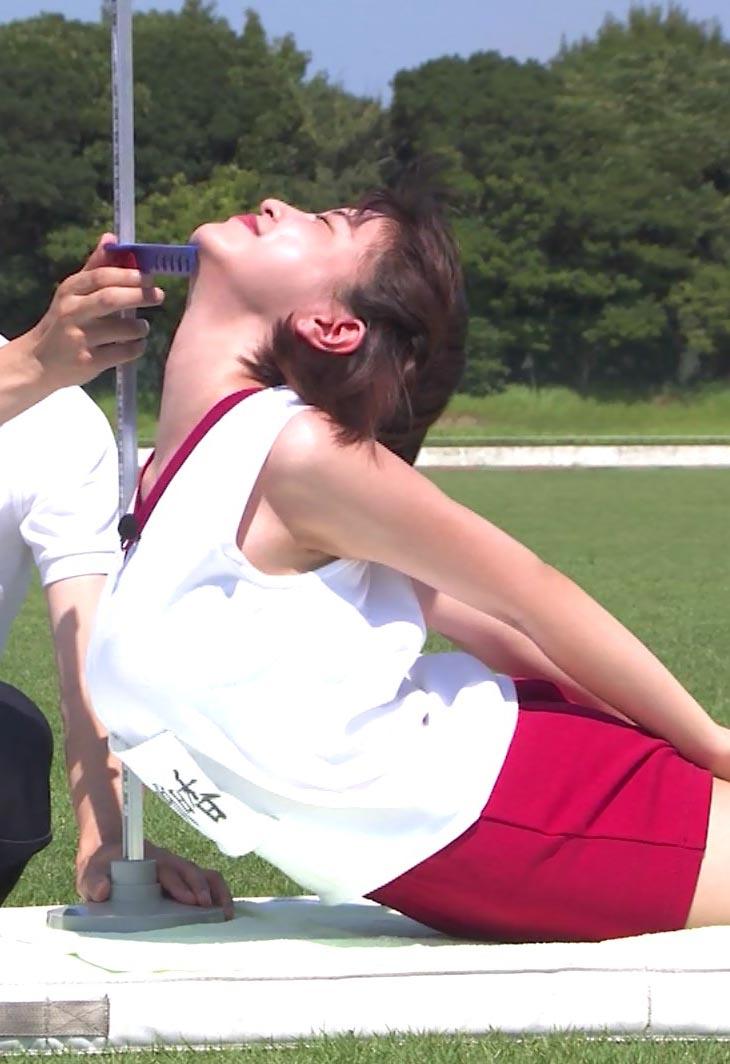 ロンハーの女性芸能人達の抜けるエロキャプ画像を一挙大公開ww【エロ画像】 表紙