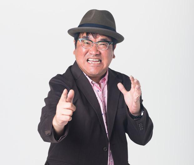 <カンニング竹山>大阪万博について提言! 関東人に「大阪万博を機に東京一極集中はやめませんか?」