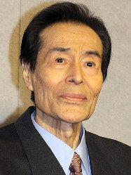 時代劇「大岡越前」加藤剛さん死去 80歳 タバコも吸わず、酒も飲まず