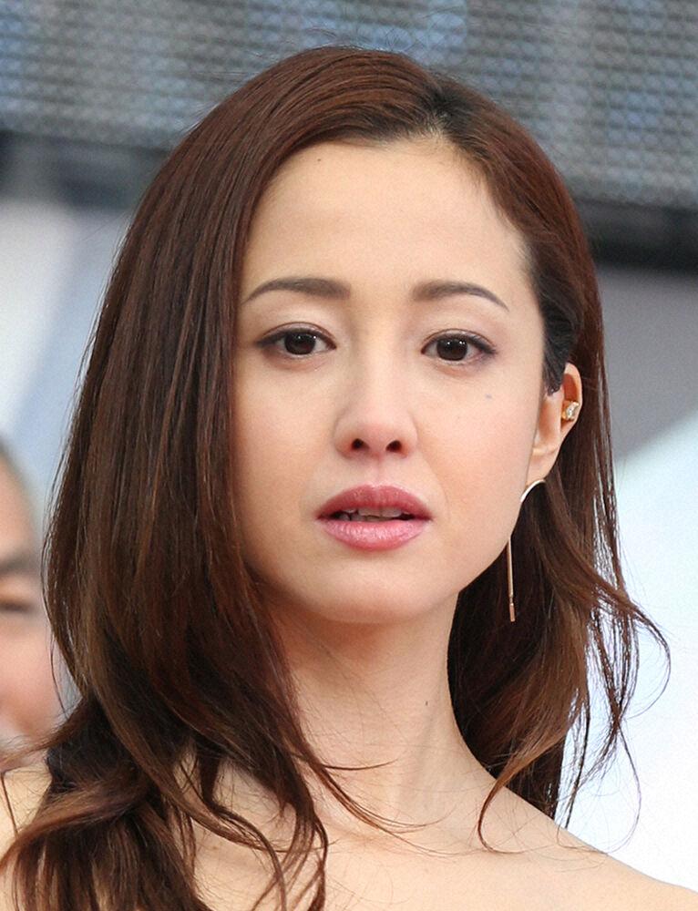 沢尻エリカ容疑者「以前からMDMA使用」所持カプセルは「彼氏から預かった」