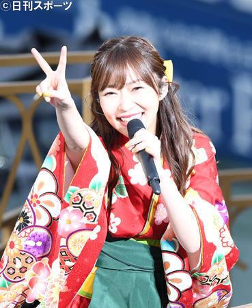 指原莉乃「当たってたー!」東京五輪チケットに当選