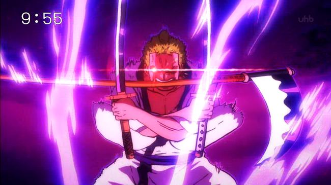 「ワンピースのアニメは作画がショボい」→尾田先生「カッチーンおいなんとかしろ」