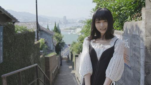 【芸能】長濱ねるの物語性と安定感。NHKソロ冠番組も獲得した欅坂46「裏センター」[08/29]