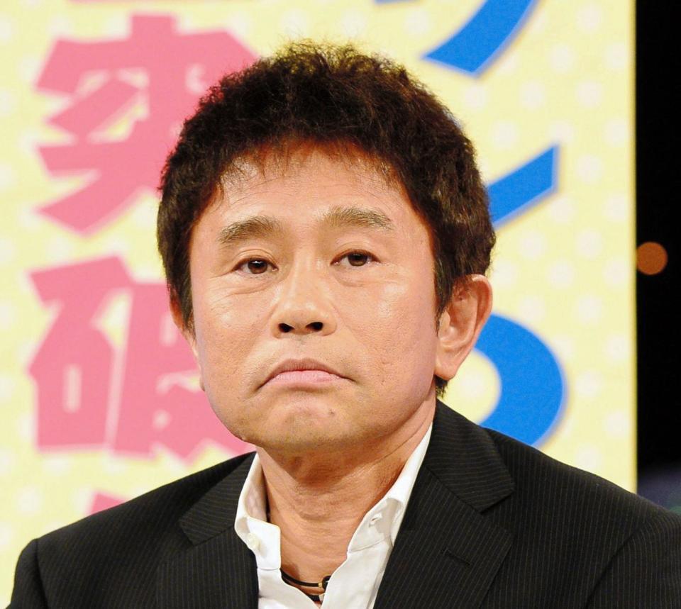 【芸能】浜田雅功 ゲストの硬派俳優に「よう出てきたなぁ」 7日放送まで非公表 ハーレーダビッドソンに乗せられ、大阪の街を疾走