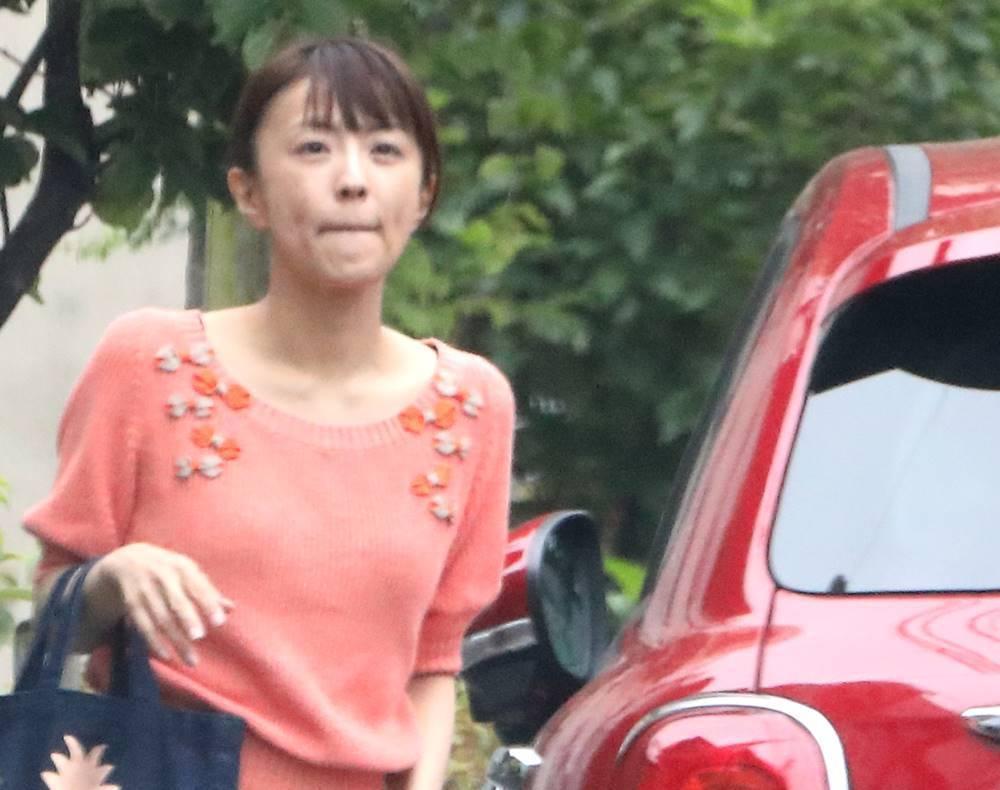 【芸能】小林麻耶 恋人からのプロポーズ「もう頑張らなくていい」に号泣