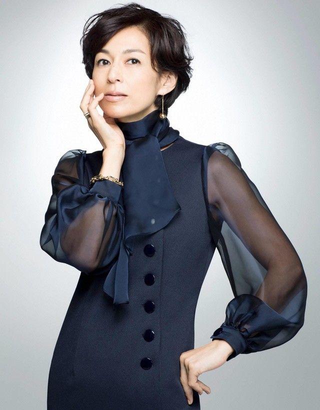【芸能】鈴木保奈美が織田裕二と27年ぶりの共演、月9ドラマ「SUITS/スーツ」に参加