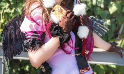 cos hime
