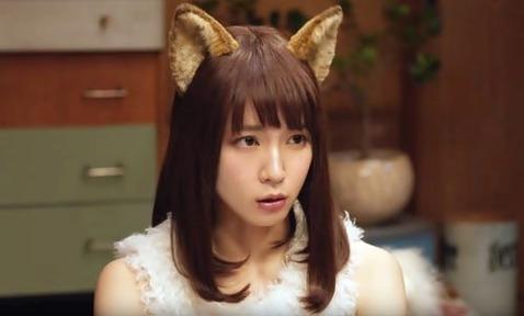 yoshioka donkitsune