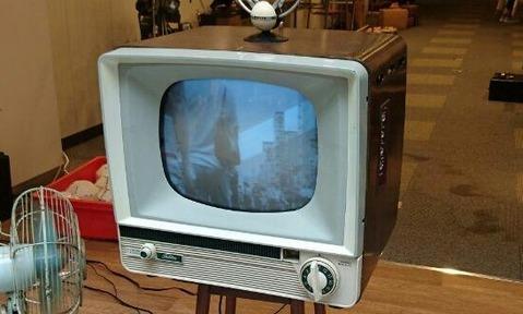 TV 昭和
