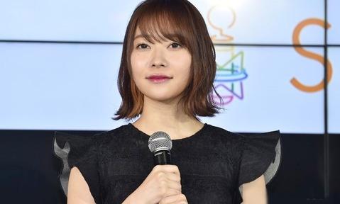 HKT48・指原莉乃、卒業発表!卒コンは横浜スタジアムで