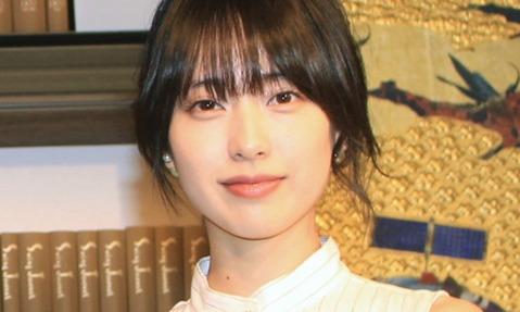 戸田恵梨香、インスタ全削除の理由は成田凌との破局