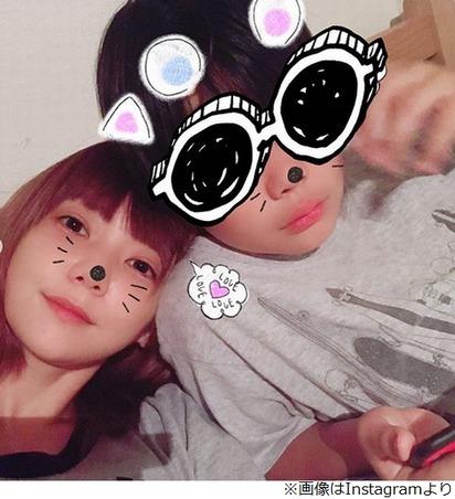 倉科カナ&B