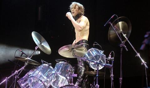 Yoshiki_drum