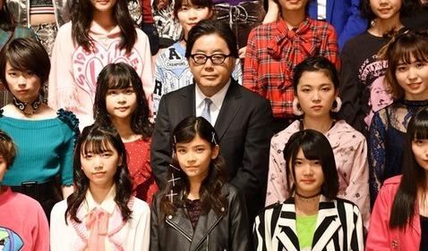秋元康氏プロデュース「ザ・コインロッカーズ」が快挙!
