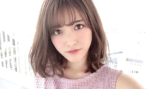 乃木坂46松村沙友理