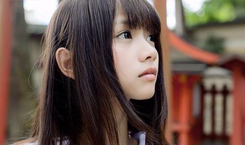アジア 系 美 少女