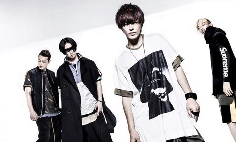 人気バンドSPYAIRのボーカルIKE、韓国で批判受け謝罪!