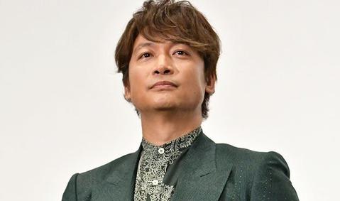 香取慎吾、SMAP解散の直前に4億円の新居を購入していた