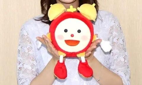 mezamashiTV