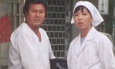 和田アキ子と梅宮辰夫
