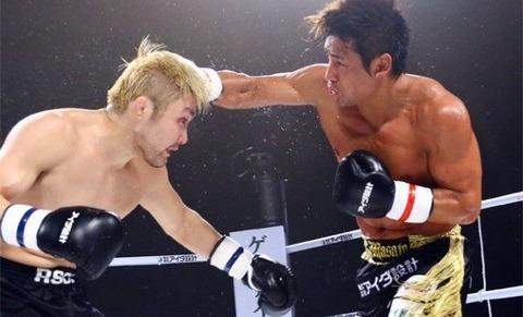 魔裟斗、息子の写真公開にイケメンすぎ!と絶賛!※画像