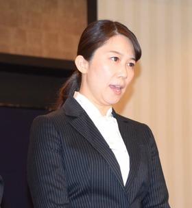 早川麻依子