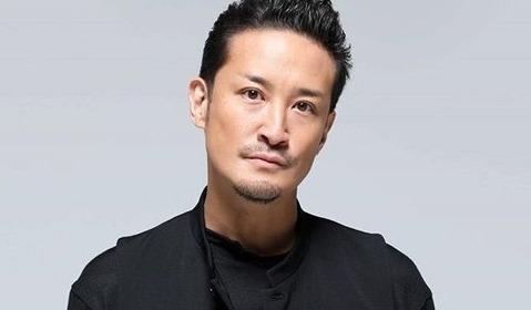 TOKIO松岡