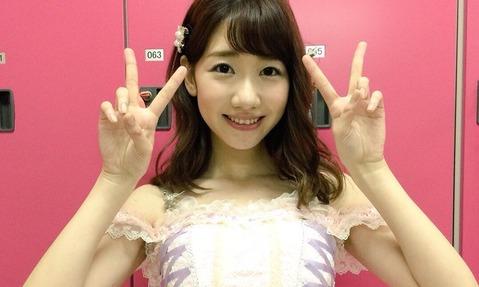 AKB48 柏木由紀、ツイッターフォロワー数が激減・・その理由が・・・