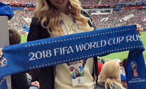 FIFA美人