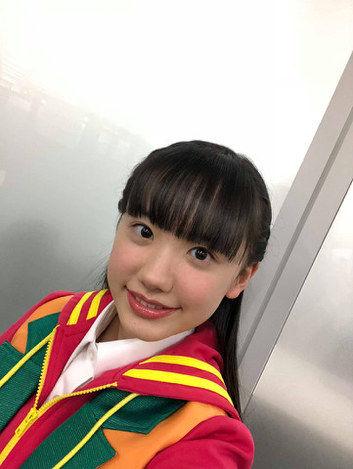 芦田愛菜が自撮り写真初公開 育成大成功wwwww