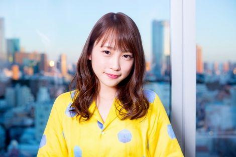 元AKB48川栄李奈、女優躍進を支えるのは危機感「私なんてすぐに消える」 芸能トピ++