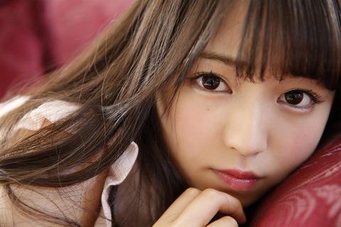 【欅坂46】今泉佑唯さんの黒ビキニショットwwwwwwww