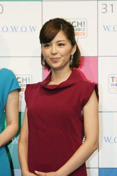 中野美奈子アナ 小倉智昭との不仲説が流れた当時の噂