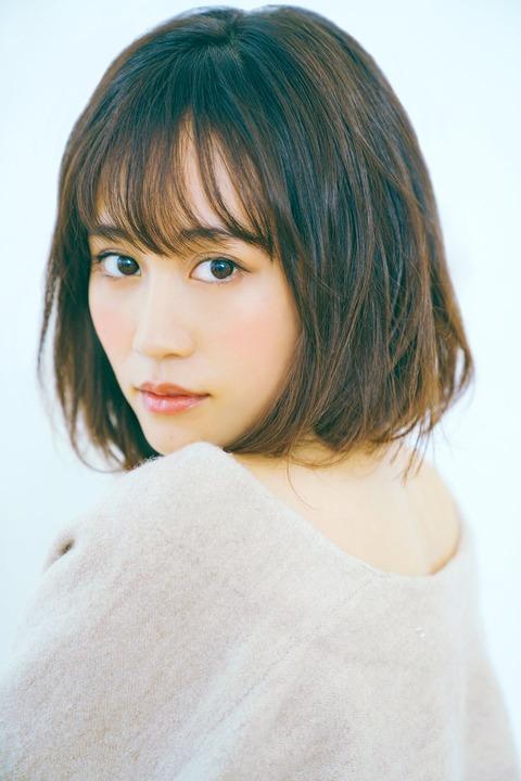 元AKB48前田敦子、NHKドラマ主演決定!母親役をリアルに演じる
