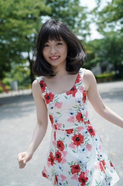 声優の吉岡茉祐さん、週刊プレイボーイのグラビア登場!そこらのアイドルより可愛いくてワロタwwwwww
