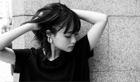 女優で歌手の大原櫻子(22)個人マネジメント会社設立