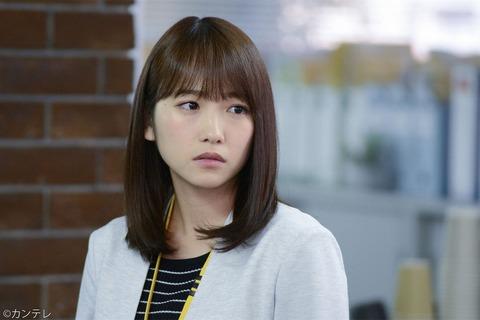 元AKB48川栄李奈の演技力に称賛の声集まる