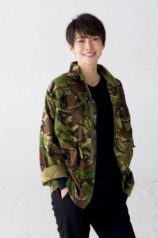 """中谷美紀、筋トレと食事で""""男性化""""「女性に戻れるか心配」"""