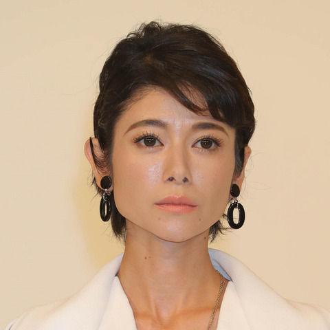 真木よう子主演「セシルのもくろみ」またワースト更新…第6話視聴率は3・7%