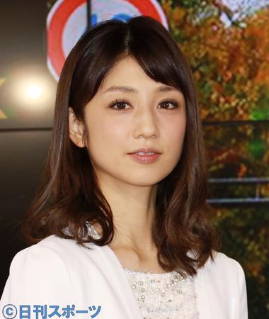 <小倉優子>真剣交際報道について、コメントを発表!交際認める