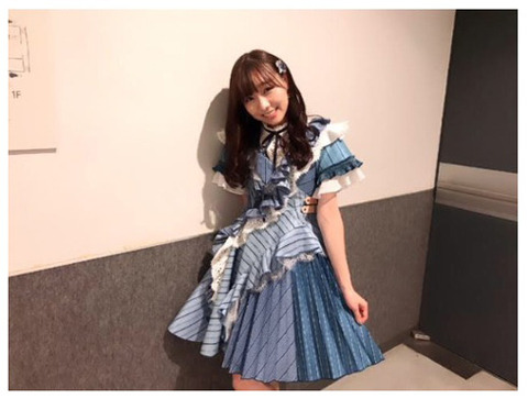 【SKE48】総選挙2位の須田亜香里、休養を発表した松井珠理奈への思いを明かす 「珠理奈さんを支えられなかった悔しさから涙がポロポロ」