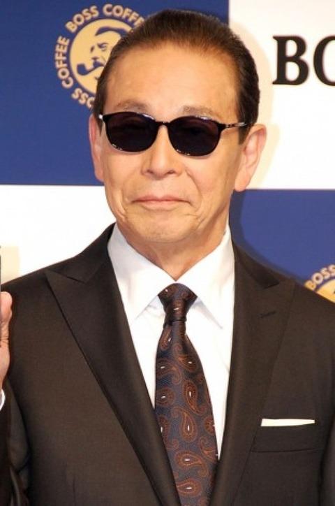 意外? タモリが初の『好きな司会者ランキング』1位獲得