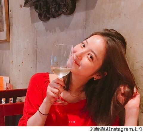 佐々木希 「すっぴんの可愛さ」公開で、あらためて吹き荒れる嫉妬の嵐!