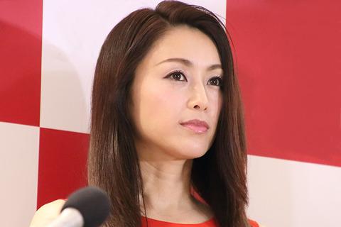 <酒井法子のアジアでの劣らぬ人気ぶり>中国人にとって「理想の顔」「美人の典型」