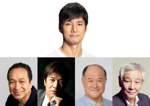 高畑充希が初の刑事役で連続ドラマ主演 来年1月スタート「メゾン・ド・ポリス」 金八以来10年ぶりTBS