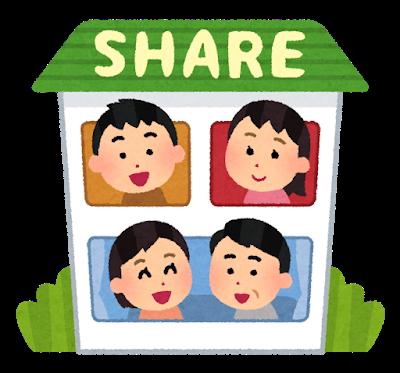 share_house