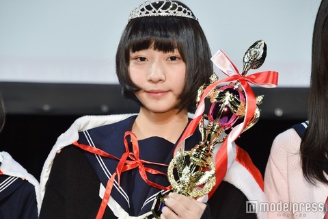 まじめに選んだ、日本一かわいい女子中学生をご覧くださいwwwwwwww 芸能トピ++